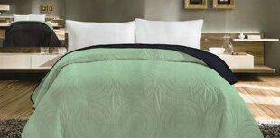 Dvipusė lovatiesė, 160x200 cm kaina ir informacija | Lovatiesės ir pledai | pigu.lt