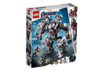 76124 LEGO® Marvel Avengers Movie 4 Боевая машина