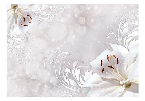Fototapetai - Žiemos daina