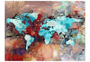 Fototapetai - Žemė be meno yra nuobodi kaina ir informacija | Fototapetai | pigu.lt