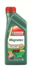 Castrol Magnatec 5W-40 A3/B4 variklio alyva, 1 L