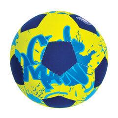 Paplūdimio futbolo kamuolys Schildkrot Neoprene Mini Beachsoccer, 15 cm