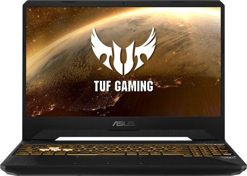 Asus TUF Gaming FX505DY-AL016 8 GB RAM/ 512 GB M.2 PCIe/