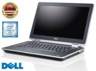 Dell Latitude 13 E6330 i5-3320M 8GB 480SSD Win10Home