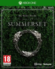 The Elder Scrolls Online: Summerset Xbox One kaina ir informacija | The Elder Scrolls Online: Summerset Xbox One | pigu.lt