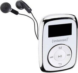 Intenso Music Mover 8GB, Balta kaina ir informacija | Intenso Music Mover 8GB, Balta | pigu.lt