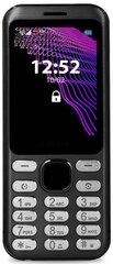 MyPhone Maestro, 64 MB, Dual SIM, Black kaina ir informacija   Mobilieji telefonai   pigu.lt