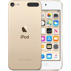MP3 grotuvas iPod touch 32GB, Gold kaina ir informacija | MP3 grotuvas iPod touch 32GB, Gold | pigu.lt