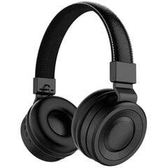 ForMe FHP-351BK kaina ir informacija | Ausinės, mikrofonai | pigu.lt