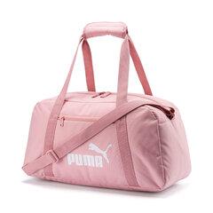 Sportinis krepšys Puma Phase, 25 l, rožinis kaina ir informacija | Puma Spоrto prekės | pigu.lt