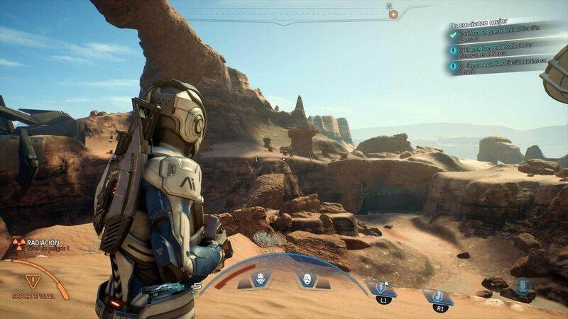 Mass Effect: Andromeda (PS4) kaina