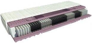 Čiužinys BRW Mimas Multi Silver, 120x200 cm kaina ir informacija | Čiužiniai | pigu.lt