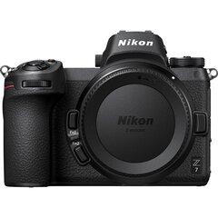 Nikon Z7 Body kaina ir informacija | Skaitmeniniai fotoaparatai | pigu.lt