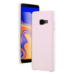 Dux Ducis Skin Lite Case High Quality and Protect Silicone Case For Samsung G970 Galaxy S10e Pink kaina ir informacija | Telefono dėklai | pigu.lt