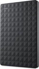 Seagate STEA2000400_BULK kaina ir informacija | Išoriniai kietieji diskai (SSD, HDD) | pigu.lt