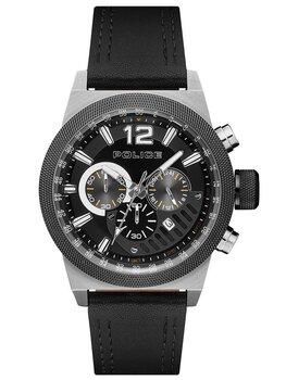 Laikrodis vyrams Police Ladbroke PL15529JSTB/02 kaina ir informacija | Vyriški laikrodžiai | pigu.lt