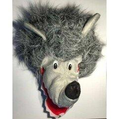 Vilko rinkinys kaina ir informacija | Karnavaliniai kostiumai | pigu.lt