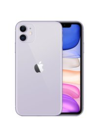 Apple iPhone 11, 128GB, Purple kaina ir informacija | Apple iPhone 11, 128GB, Purple | pigu.lt