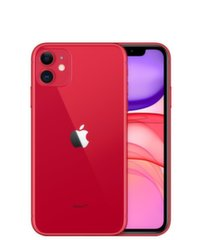 Apple iPhone 11, 128GB, Red kaina ir informacija | Apple iPhone 11, 128GB, Red | pigu.lt