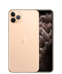 Apple iPhone 11 Pro, 256GB, Gold kaina ir informacija | Apple iPhone 11 Pro, 256GB, Gold | pigu.lt