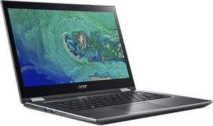 Prekė su pažeista pakuote. Acer Spin 3 (NX.GUWEP.009) 4 GB RAM/ 512 GB M.2/ Win10H
