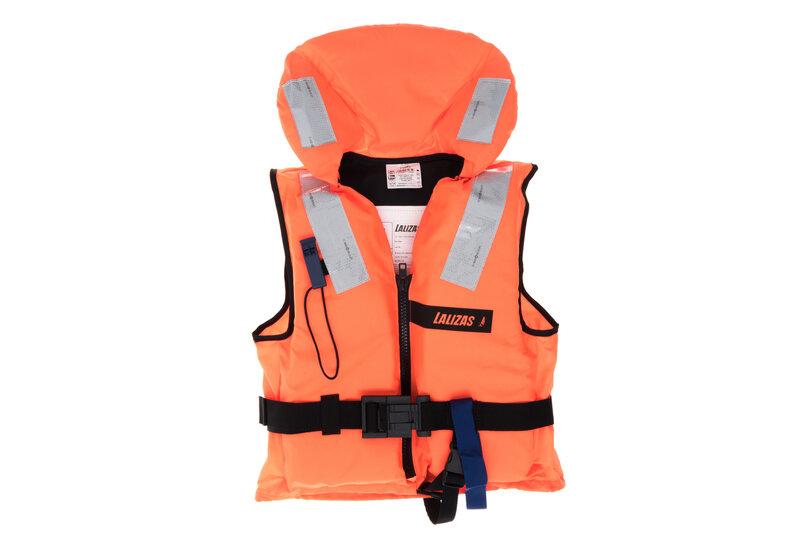 Vaikiška gelbėjimosi liemenė Lalizas, 40-50 kg