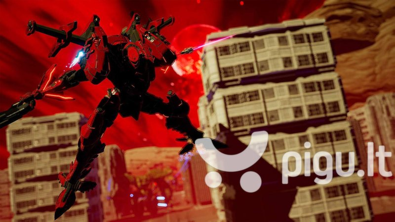 Daemon X Machina Orbital Limited Edition NSW internetu