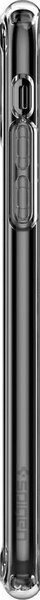 SPIGEN ULTRA HYBRID IPHONE 11 CRYSTAL CLEAR интернет-магазин