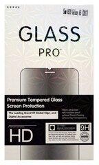 Tempered Glass PRO+ Premium 9H Screen Protector Apple iPhone 11 kaina ir informacija | Apsauginės plėvelės telefonams | pigu.lt