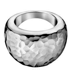 Žiedas moterims Calvin Klein KJ68AR010107 kaina ir informacija | Žiedai | pigu.lt