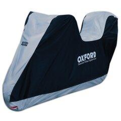 Motociklo uždangalas Oxford Aquatex Top Box Extra Large kaina ir informacija | Moto reikmenys | pigu.lt