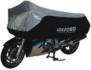 Motociklo uždangalas Oxford Umbratex Medium kaina ir informacija | Moto reikmenys | pigu.lt