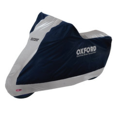 Motociklo uždangalas Oxford Aquatex 2016 Small kaina ir informacija | Moto reikmenys | pigu.lt