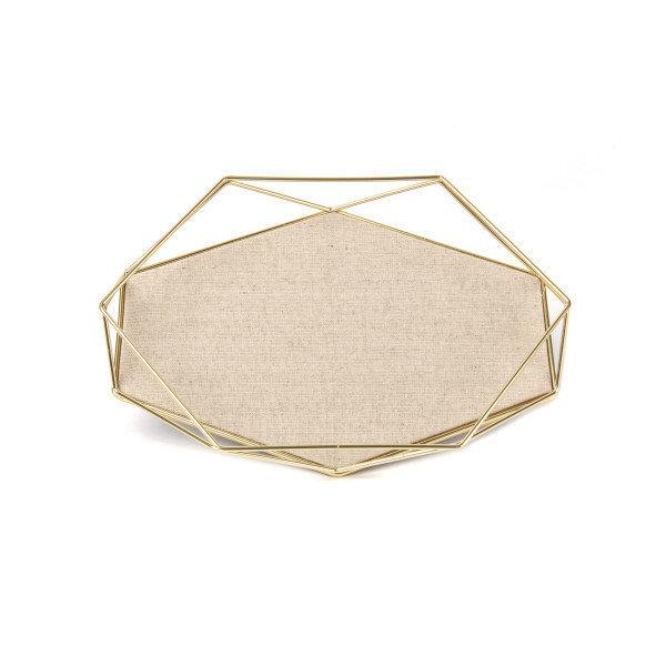 Papuošalų dėžutė, pintinė Umbra Prisma
