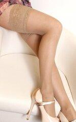 Kūno spalvos kojinės BEAUTIFUL kaina ir informacija | Kūno spalvos kojinės BEAUTIFUL | pigu.lt