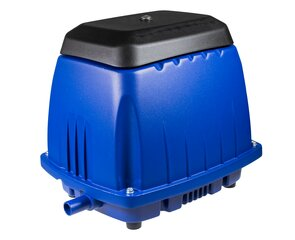 Membraninė orapūtė AirMac DBMX 150 kaina ir informacija | Vandens filtrai, valymo įrenginiai | pigu.lt