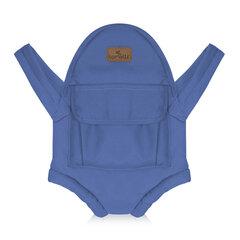 Носилка Lorelli Carrier Holiday, Blue цена и информация | Слинги, эргорюкзаки | pigu.lt