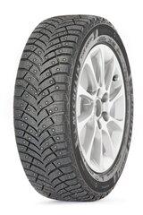 Michelin X-ICE NORTH 4 SUV 265/50R19 110 T XL FSL studded kaina ir informacija | Žieminės padangos | pigu.lt