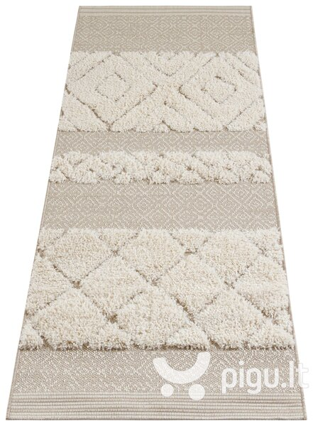 Mint Rugs kiliminis takelis Handira Todra, 80x200 cm kaina ir informacija | Kilimai | pigu.lt