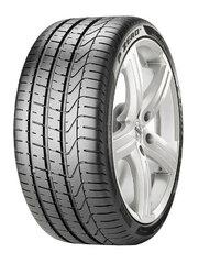 Pirelli P Zero 265/40R22 106 Y J NCS kaina ir informacija | Vasarinės padangos | pigu.lt