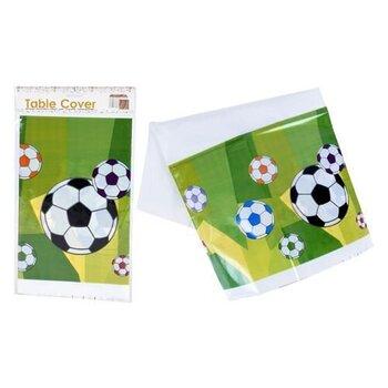 Staltiesė Futbolas, 132x220 cm kaina ir informacija | Staltiesė Futbolas, 132x220 cm | pigu.lt