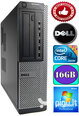 Dell Optiplex 7010 i3-2120 16GB 500GB Windows 7 Professional