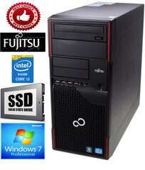 Fujitsu Esprimo P710 i3-3220 8GB 240SSD Windows 7 Professional kaina ir informacija | Fujitsu Esprimo P710 i3-3220 8GB 240SSD Windows 7 Professional | pigu.lt