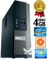 Dell Optiplex 390 i5-2400 4GB 320GB DVDRW Windows 7 Professional