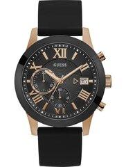 Vyriškas laikrodis Guess W1055G3 kaina ir informacija | Vyriškas laikrodis Guess W1055G3 | pigu.lt