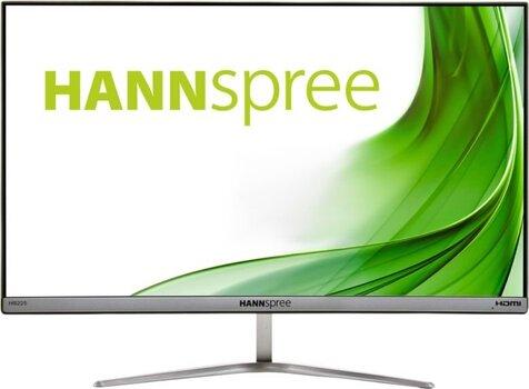 Hannspree HS225HFB kaina ir informacija | Monitoriai | pigu.lt