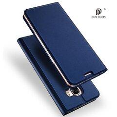 Telefono dėklas Dux Ducis Premium Magnet Case, skirtas Xiaomi Mi 9 Lite, mėlynas kaina ir informacija | Telefono dėklai | pigu.lt