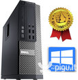 Dell Optiplex 790 SFF i5-2400 4GB 500GB Windows 10 Professional