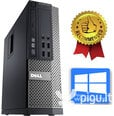 Dell Optiplex 790 SFF i5-2400 4GB 2TB Windows 10 Professional