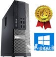Dell Optiplex 790 SFF i5-2400 4GB 500GB Windows 10